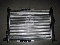 Радиатор охлаждения DAEWOO LANOS 97- (без кондиционера) (пр-во TEMPEST), TP.15.61.644