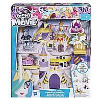 Игровой набор Замок Кантерлот My Little Pony Friendship is Magic Collection Canterlot Castle Playset