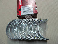 Вкладыши коренные 0,5 ГАЗ 2410,3302 (покупной ЗМЗ) 24-1000102-31