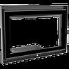Дверцы для камина Kratki Wiktor Deco 524х738 мм