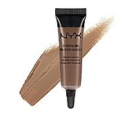 Гель для бровей NYX Professional Makeup Eyebrow Gel