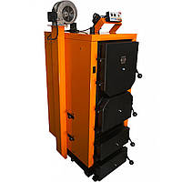 Твердотопливные котлы Донтерм КОТ 17 Т кВт длительного горения