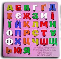 Именной сортер-алфавит