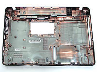 Корпус для ноутбука Toshiba Satellite C650 C650D C655 C655D (Нижняя часть - нижняя крышка (корыто)). Оригинальная новая!