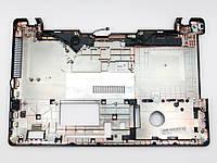 Дно ASUS X550VC без USB справа! (Нижняя часть - нижняя крышка (корыто)). 13N0-PEA1501 Оригинальная новая!