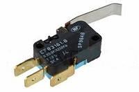 Микровыключатель дозатора для кофемашины Philips Saeco SP9648 NE05.058