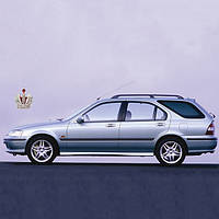 Автостекло, лобовое стекло на HONDA (Хонда) CIVIC HatchBack / Combi EUR (1995 - 2000)