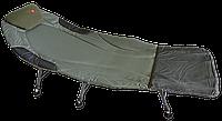 Кровать раскладушка Carp Zoom Comfort Bedchair