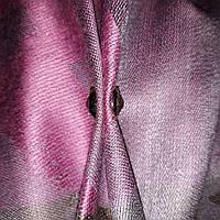 Магнит для шарфов растения сапфир