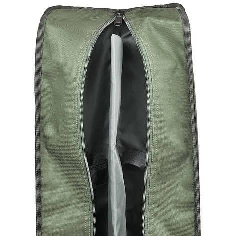 Чохол-тубус жорсткий Carp Double Zoom Rod Stiff Bag 160 см, фото 2