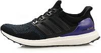 "Кроссовки Adidas Ultra Boost M ""Core Black"", EUR 41"