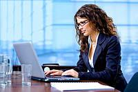 Устают глаза при длительной работе за компьютером?