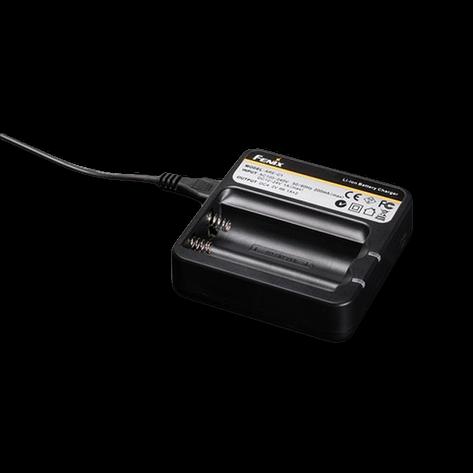 Зарядное устройство Fenix Charger 2x18650, фото 2