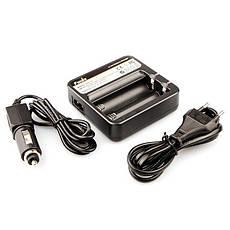 Зарядное устройство Fenix Charger 2x18650, фото 3