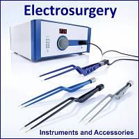 Инструменты для электрохирургии