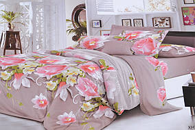 Двуспальное постельное белье (Арт. AN201/737)
