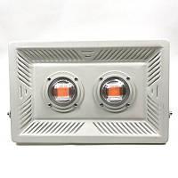Фито прожектор  для  гидропоники парниковых растений UT-02 Led  600W  230V (цепь подвес , шнур) IP67