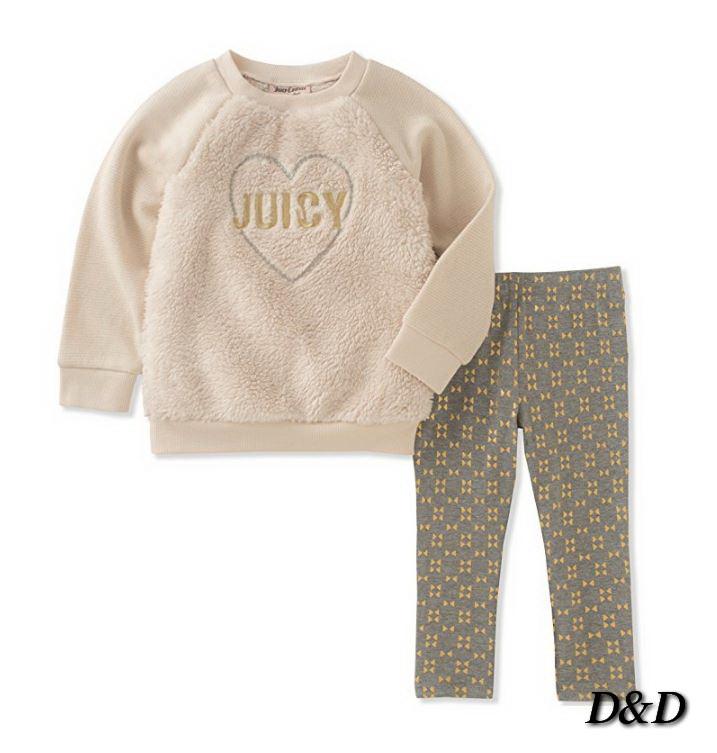 Ккофта и леггинсы Juicy Couture