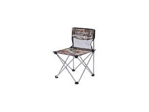 Раскладное кресло KingCamp Compact Chair in Steel M, фото 3