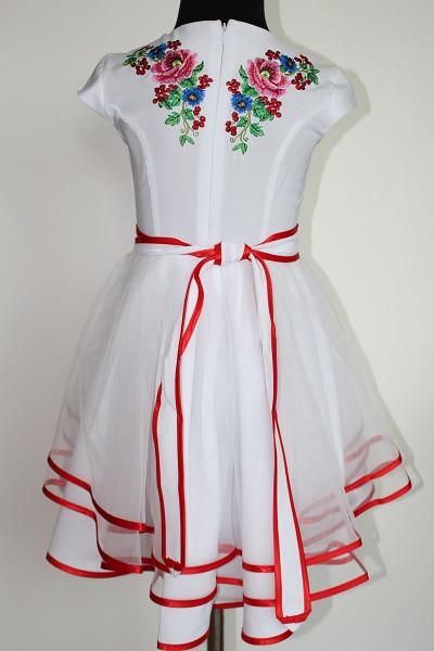 Вишите плаття для дівчинки  Діана 1 37f3c3de74a2b