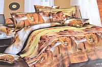 Евро комплект постельного белья (Арт. AN301/729)