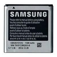 Аккумулятор к телефону Samsung EB535151VU 1500mAh