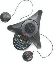 Телефон Polycom® SoundStation2™ EX
