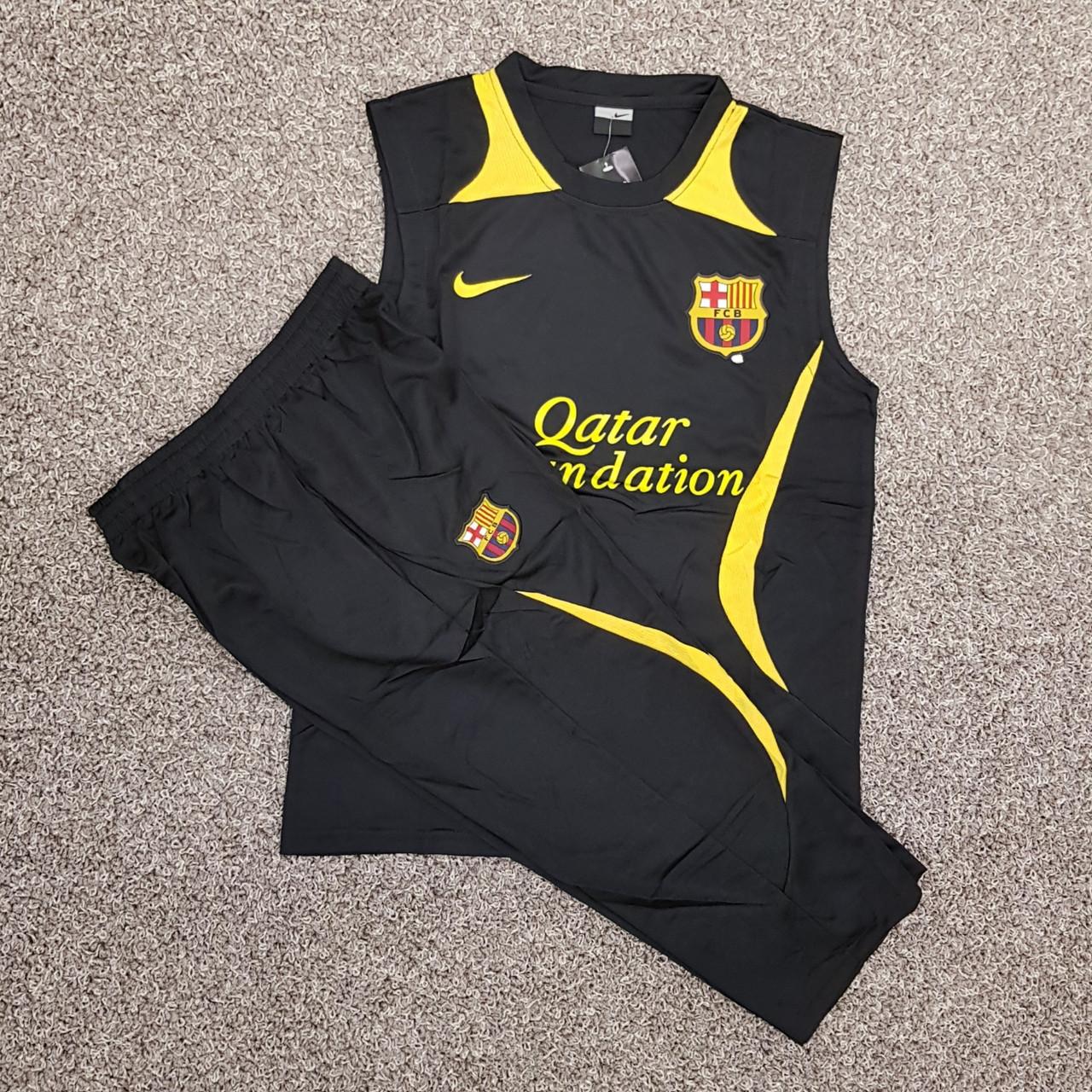 6470ea4271aa Футбольный тренировочный комплект ФК Барселона: продажа, цена в Одесской  области. ...