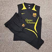 Футбольный тренировочный комплект ФК Барселона