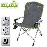 Складное кемпинговое кресло Norfin Ulvila