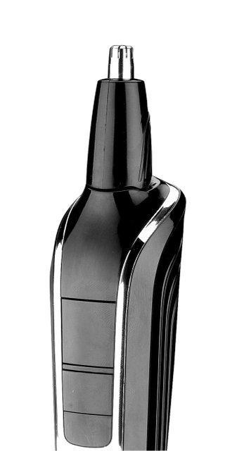 Багатофункціональний набір для стрижки волосся і бороди Gemei GM 582