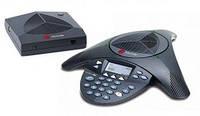 Телефон Polycom® SoundStation 2W