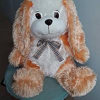 Мягкая плюшевая игрушка Собака Шарик,47 см
