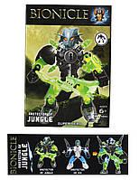 Конструктор YD-1 Bionicle
