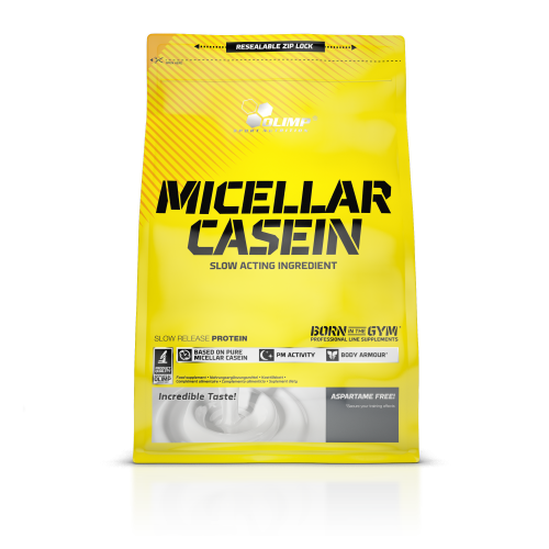 Протеин OLIMP Micellar Casein 600 g