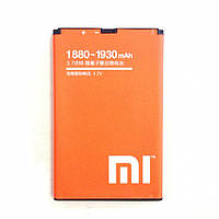 Аккумулятор к телефону Xiaomi BM10 1930mAh