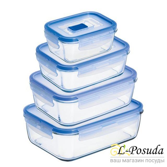 ≣ Харчові контейнери, судочки, ємності для продуктів