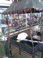 Декоративные мангалы