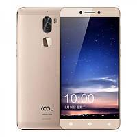 "Смартфон LeEco (CoolPad) Cool 1 4GB+32GB Золотистый 5.5"" Двойная Камера 13 Мп Android 6 , фото 1"