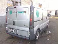 Запчасти бу для Рено Трафик ( Renault Trafic)