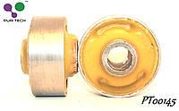 Сайлентблок переднего рычага задний AVEO ОЕМ 95975940 полиуретан