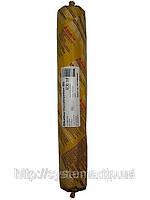 Sikaflex® Construction - однокомпонентный полиуретановый герметик для  строительных швов, белый, 600 мл
