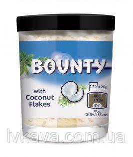 Крем Bounty  with Coconut Flakes , 200 гр