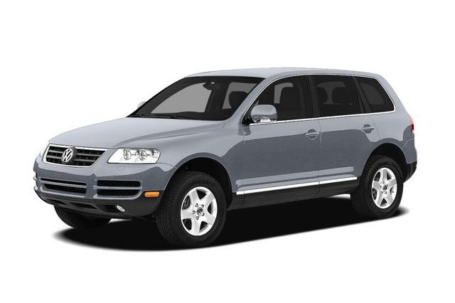 "Volkswagen Touareg - замена галогенных линз на биксеноновые Hella 3R 3,0"" дюйма D2S"