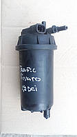 Корпус топливного фильтра Opel Vivaro, Опель Виваро. 8200 176 580, 6610969480.