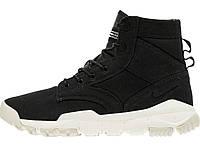 "Кроссовки Оригинал Nike SFB 6 Canvas Boot ""Black"" (844577-001), EUR 44,5"