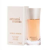 Парфюмерная вода Armani Mania / Giorgio Armani 10мл.