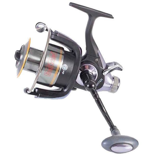 Котушка BratFishing FIGHTER 5000 BAITRUNNER RD 4+1 BB