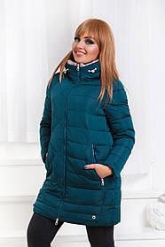 ДТ0013 Куртка зимняя размеры 48-56