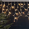 Гирлянда Бахрома 5 м. х 0,6 м уличная, 150 LED ЛЄД